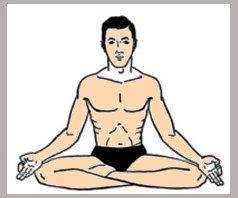 Putere secventa de yoga pentru pierderea in greutate
